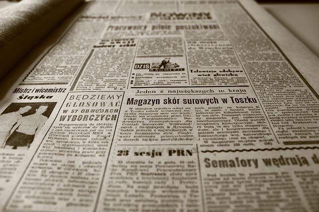 עיתון חדשות
